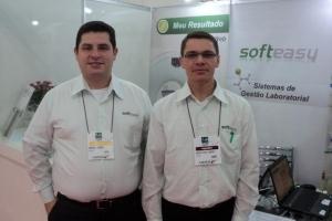 45º Congresso Brasileiro de Patologia Clínica - Santa Catarina