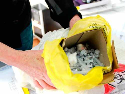 Evite a contaminação! Saiba como eliminar resíduos de exames em laboratórios diagnósticos
