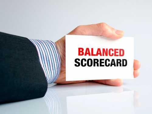 Como usar um Balanced Scorecard num laboratório diagnóstico