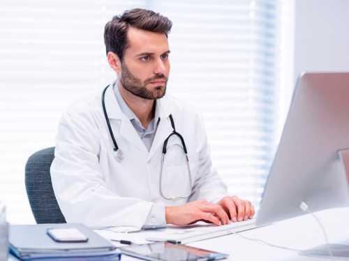 Organizando a agenda de clientes de um consultório médico