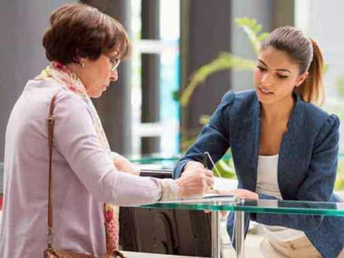Dicas de treinamento para recepcionistas de uma clínica médica