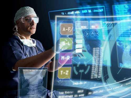 O futuro é agora: conheça os rumos tecnológicos da medicina