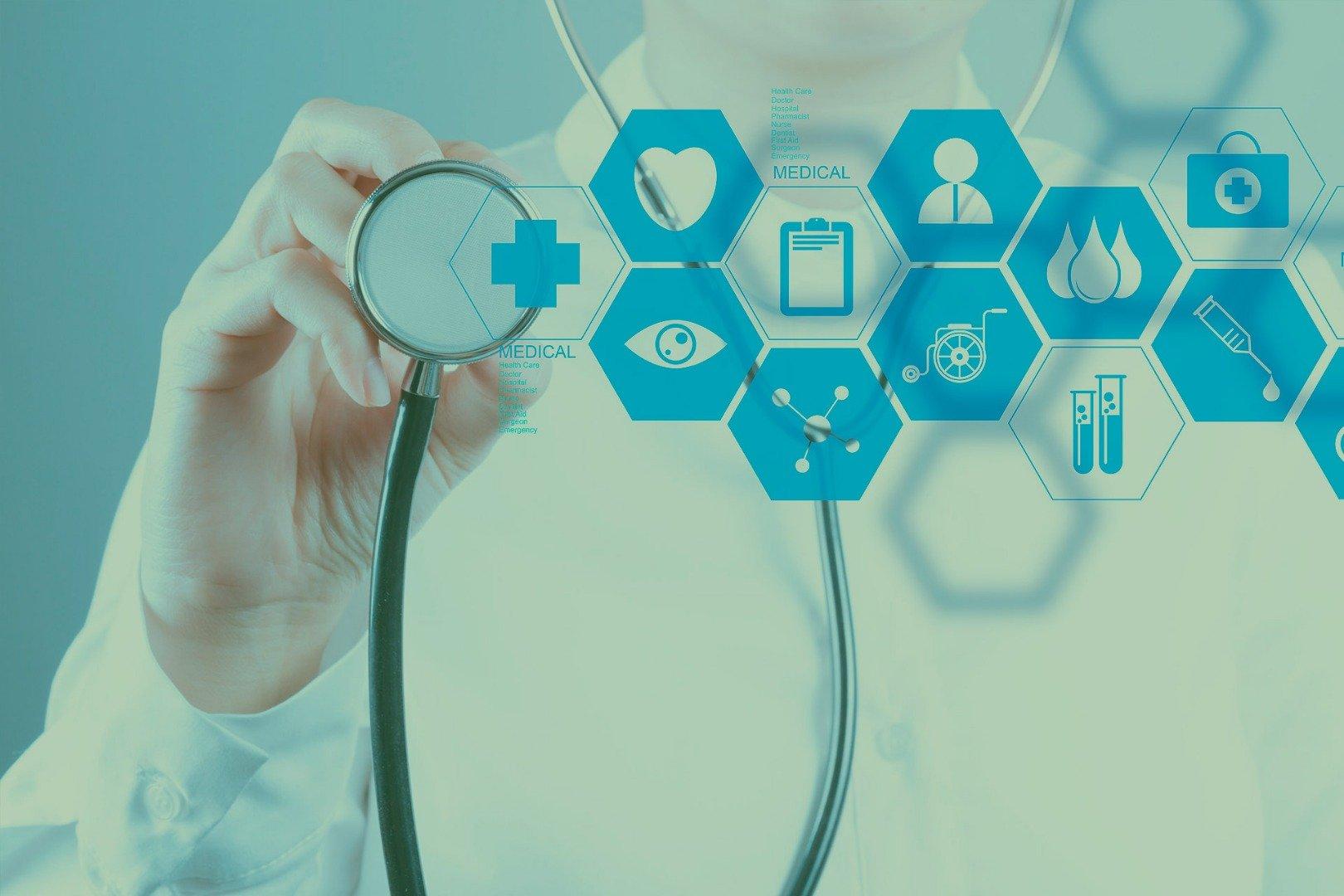 Sistema de gestão de clínica médica